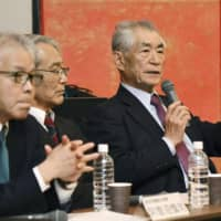 Nobel laureate Tasuku Honjo says Osaka pharmaceutical firm short-changed him for cancer drug