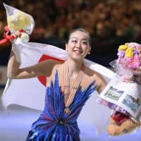 Mao Asada: Magnetism and artistry on ice defined an era