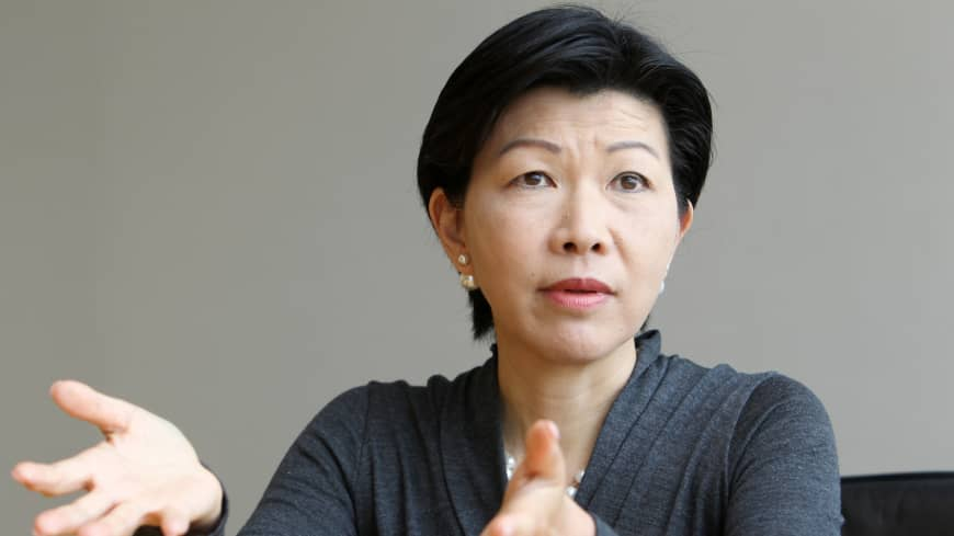 Goldman Sachs strategist says Japan is still holding back talented women, 20 years after upbeat report