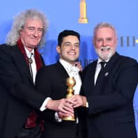 British rock band Queen to bring 2020 Rhapsody Tour to Japan