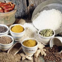 Joint study finds curry spices can suppress inflammation in airway cells caused by PM2.5 particles