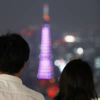 Quarter of Japan's adults under 40 are virgins, at least when it comes to the opposite sex