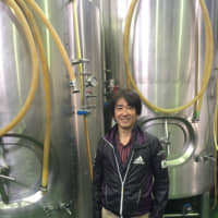 Chasing a dream: Nobuhisa Iwamoto worked tirelessly to get a second SanktGallen Brewery up and running. | JEREMY WILGUS