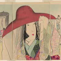 Murasaki Shikibu and Sei Shonagon: Two pioneering women in Japanese literature