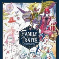 'Family Traits' review: A world of myth and whimsy comes to life