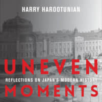 'Uneven Moments' review: An equal light shined upon Western and Japanese thinkers