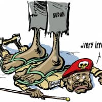 What Sudan tells us about 21st-century coups
