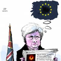 Brexit: compromise or chaos?