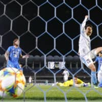Frontale draw  with visiting Ulsan in Asian Champions League group stage
