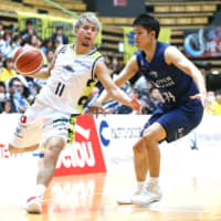 Shinshu can win title, but not promotion