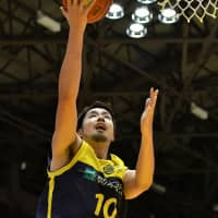 Tochigi pounds Kawasaki in playoff opener