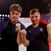 France win inaugural FIFA eNations Cup