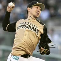 Ex-Buffaloes ace Chihiro Kaneko leads Fighters to victory against old club