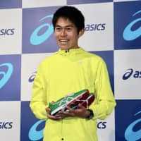 Yuki Kawauchi now focused full time on marathoning