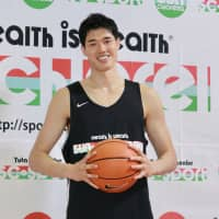 Yuta Watanabe not distracted by rising profile in Japan