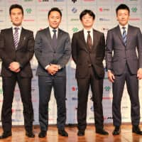 English proficiency to be required for Japan fencers
