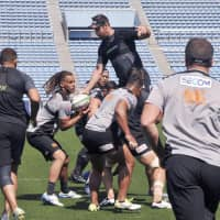 Sunwolves aiming to bolster playoff chances by beating Hurricanes