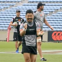 Sunwolves hope home crowd can give them a big boost against Highlanders