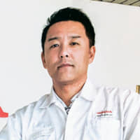 Keiichi Yasuda Managing Director and CEO Boon Siew Honda | © BOON SIEW HONDA