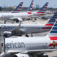 American Airlines asks U.S. court to halt 'illegal slowdown' by mechanics