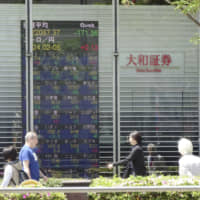 Daiwa targets younger investors with new online brokerage unit