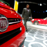 Fiat Chrysler announced on Monday a merger plan with Renault, Nissan's partner of two decades, that could create the world's third-biggest automaker. | REUTERS