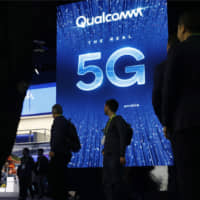U.S. judge rules Qualcomm violated antitrust law; appeal planned as shares plunge