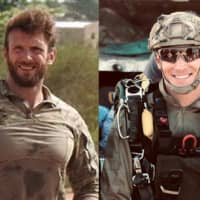 French commandos die freeing French and unexpected U.S., Korean hostages in Burkina Faso