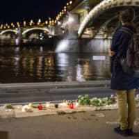Hope fades for finding 21 missing in Budapest boat disaster, with seven South Koreans confirmed dead