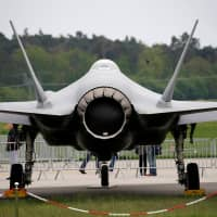 Probe finds F-35's first crash was caused by manufacturing defect, in revelation that could affect Japan plans to buy aircraft