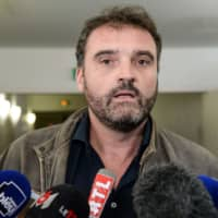 French anesthetist charged with killing nine patients in resuscitation scam