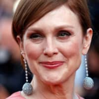Julianne Moore says personal experiences spurred her to back AIDS ward documentary '5B'