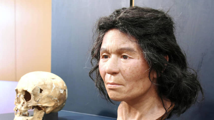 Decoding of Jomon woman's genome suggests common ancestor unites Japanese and Han Chinese