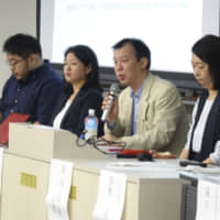 Third of Japan's lay judges say experience was stressful, but system viewed positively overall