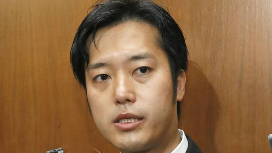 Citing free speech, Japanese lawmaker who alluded to war with Russia refuses to resign