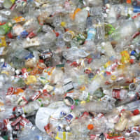 Japan to ask municipalities to dispose of industrial plastic waste as trash piles up due to China ban
