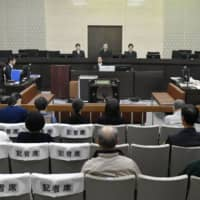Police recorded 88% of interrogations in lay judge cases across Japan in fiscal 2018