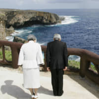 Saipan residents reflect on Emperor Akihito's 2005 visit to pay respects to war dead