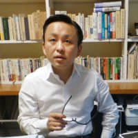 Best-selling writer Tamotsu Sugano referred to prosecutors over allegation of attempted sexual assault