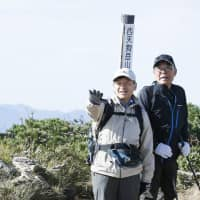 Nagano mountain hut owner hopes emperor will not give up passion for trekking