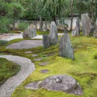 Shifting landscapes: The state of traditional Japanese gardens