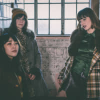 The Abjects: London-based, but internationally minded