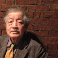Jazz aficionado: Hozumi Nakadaira opened his jazz cafe, Dug, in the 1960s, and still spends time there most days. | KATHERINE WHATLEY
