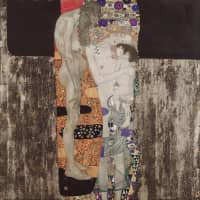 Gustav Klimt: Behind all that glitters