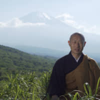 Back to nature: The lives of two monks in rural Japan are depicted in Katsuya Tomita's 'Tenzo.' | © ALL-JAPAN SOTO YOUNG PRIESTS ASSOCIATION
