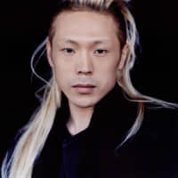 Dance master: Kaiji Moriyama only took up dancing at the age of 21, but has received multiple awards for his contribution to the art form. | SADATO ISHIZUKA