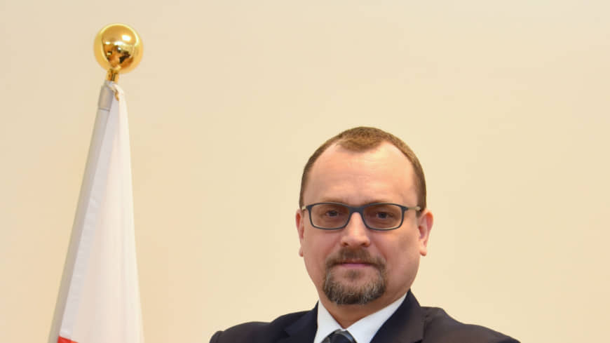 Ardent drive to promote Poland-Japan exchanges