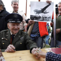 Berlin airlift anniversary raises thorny geopolitical questions