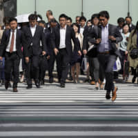 Japan's labor shortage and low-wage puzzle