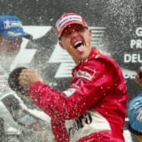 Schumacher documentary to hit market at Cannes Film Festival